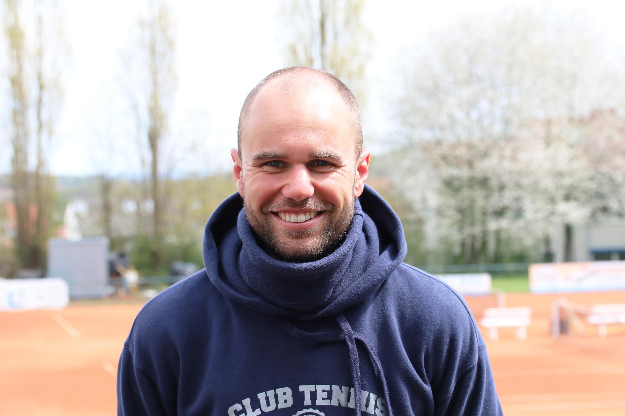 Moritz Diehl (Sportwart - Jugend)