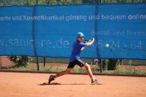 Jugend Stadtmeisterschaften 2020 IMG 7426